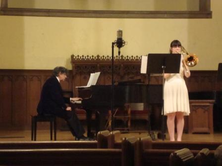 Junior Recital
